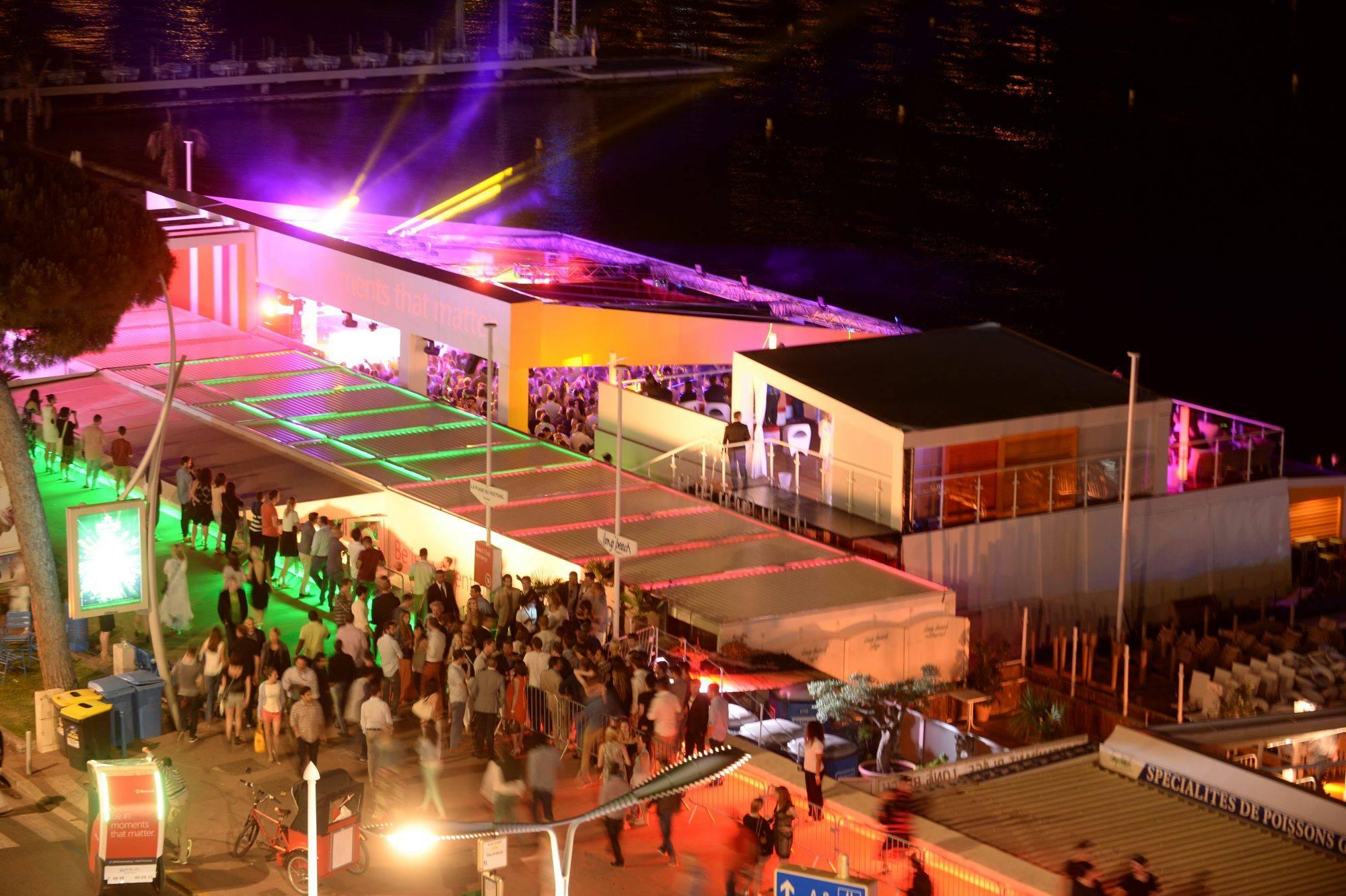 Microsoft Cannes for Cheerful Twentyfirst